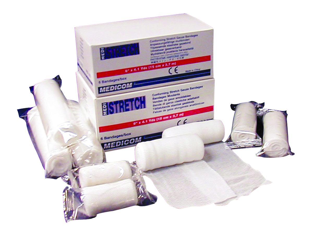 Medi-Stretch Conforming Bandage