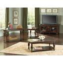 Antoinette TV Cabinet