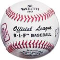 Worth Rif Little League Ball Level 1
