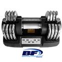 Bayou Fitness® 50 lb. Adjustable Dumbbell
