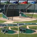 Big Bubba Pro Batting Cage