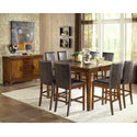 Davenport Counter Dining Chair