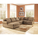 Signature Design by Ashley Cowan Sectional