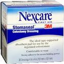3m™ Nexcare Stomaseal™ Colostomy Dressing