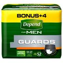 Depend® Guards For Men