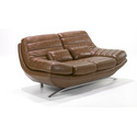 Riviera Loveseat Leather
