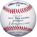 #78 Official Dixie® Boys & Majors