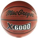 Macgregor® X6000 Basketball