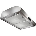 Evolution 3 (QP3) Series 30 In. 4-Way Convertible Under Cabinet Range Hood - Stainless Steel