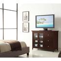 Sierra Highboy TV Stand