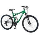 Mongoose 26 in. Men's Maxim Bicycle