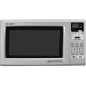 Sharp Double Grill Convection Countertop Microwave