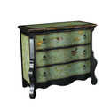 Hidden Treasures Accent Chest