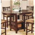 Lavon Counter Height Dining Table
