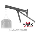Commercial Rated Heavy Bag Wall Mount