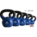 Vinyl Coated Kettlebell Sets