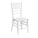 Flash Elegance Supreme Wood Chiavari Chair