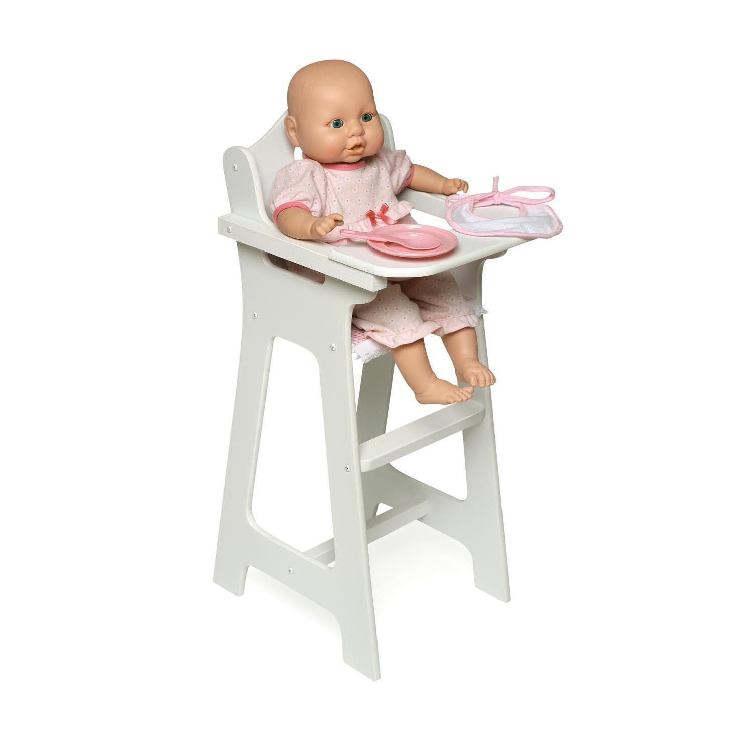 Canopied Doll Crib Furniture Set From 164 9900 To 218
