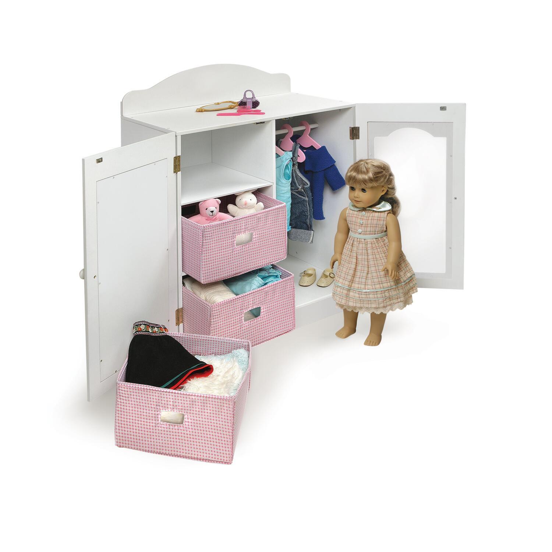 Heirloom Doll Furniture Set Ojcommerce