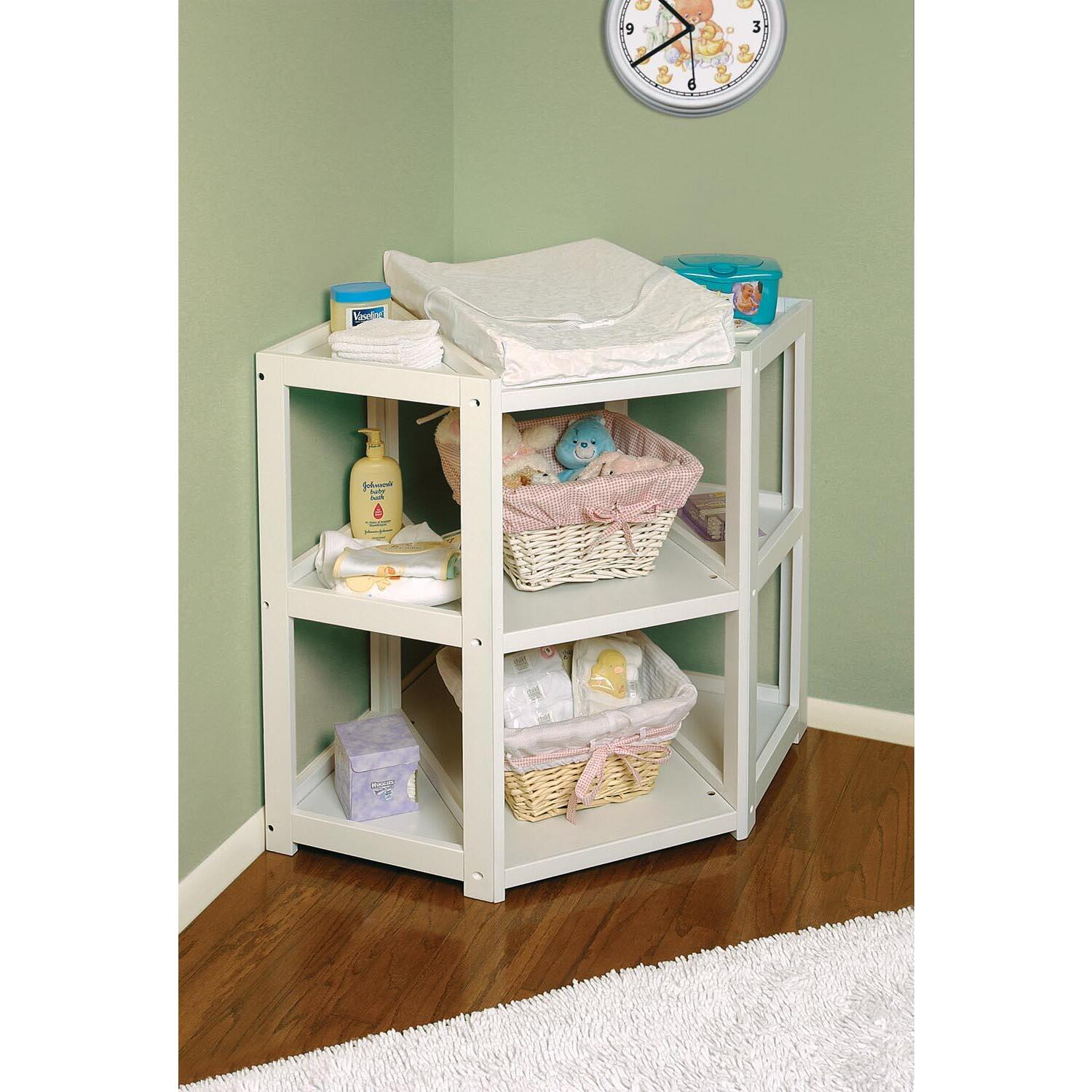 b8e5f2de7a1 Diaper Corner Changing Table - From  258.99 to  262.99