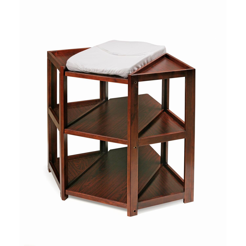 Diaper Corner Changing Table Ojcommerce
