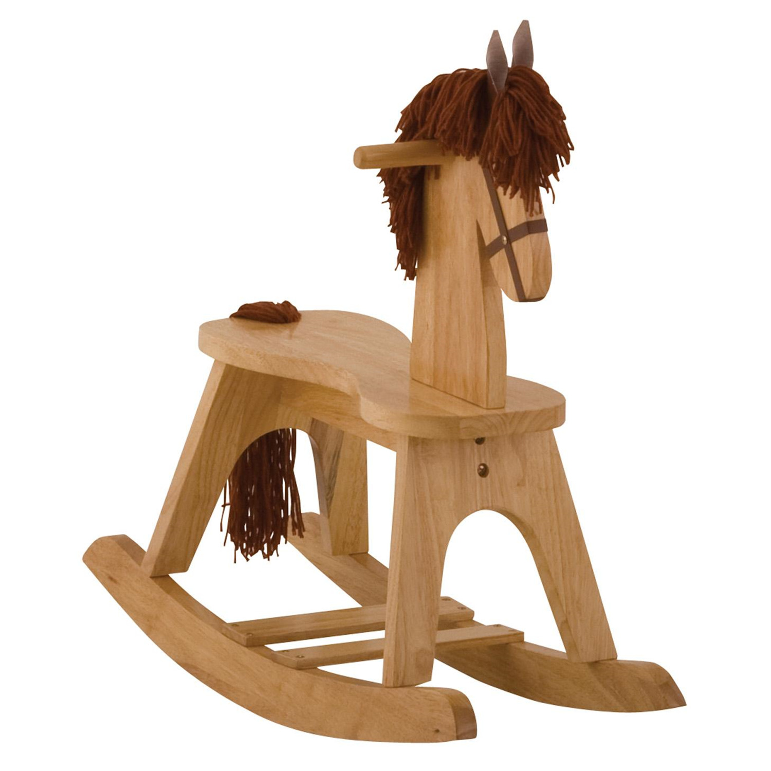 storkcraft 06540 014 stork craft rocking horse