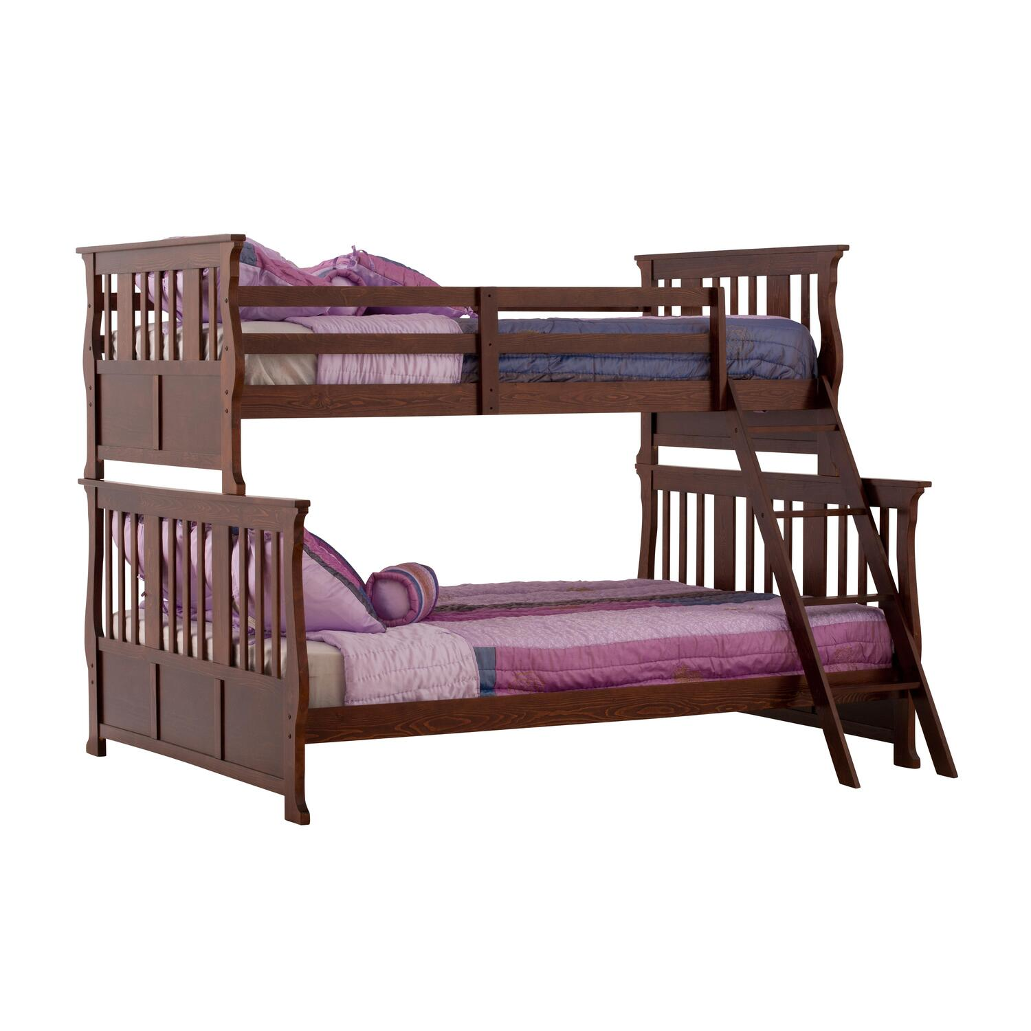Storkcraft 09740 431 Carrara Twin Double Bunk Bed
