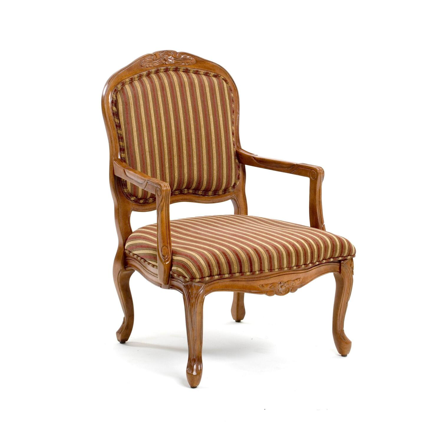 Franklin French Accent Chair 259 00 Ojcommerce