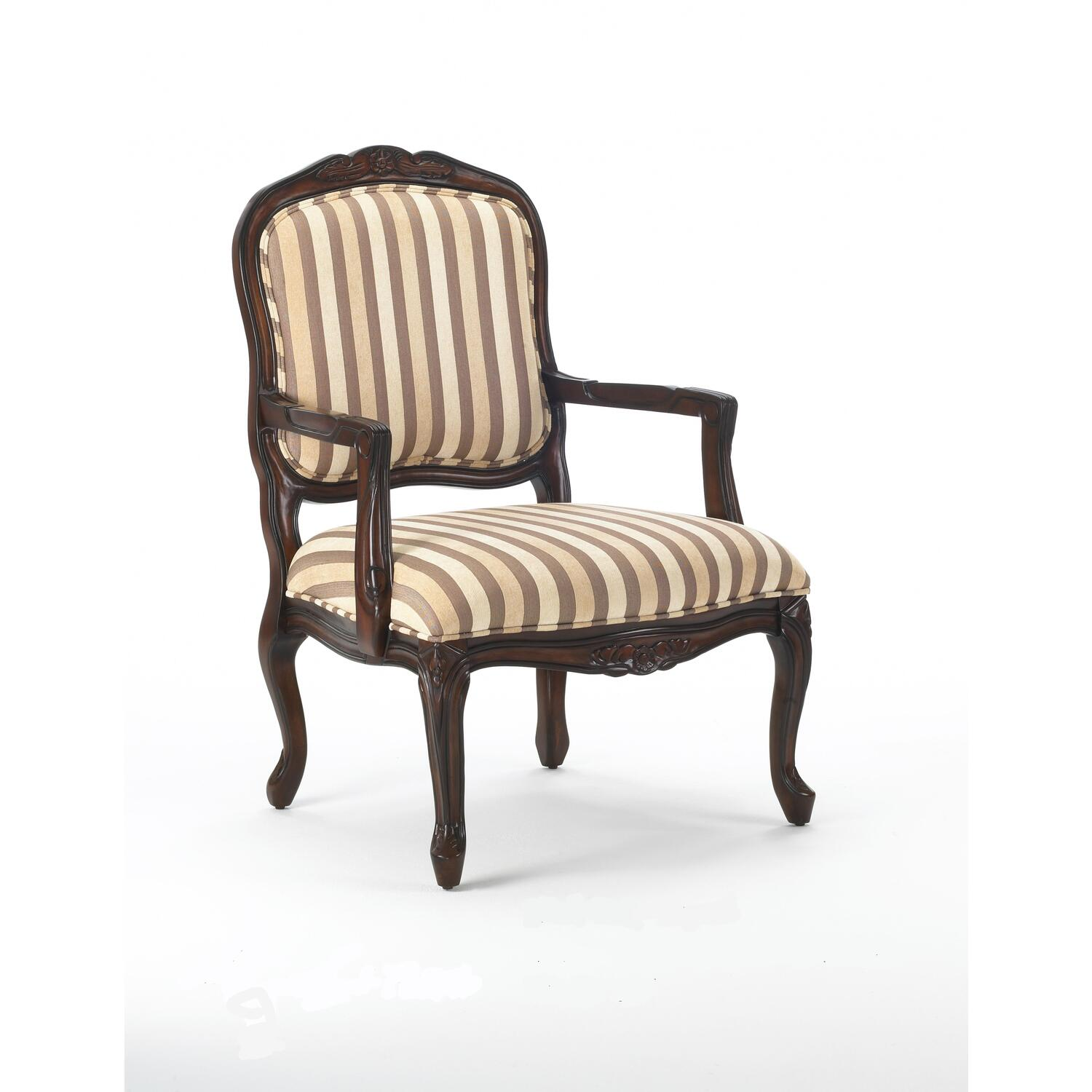 Hayward French Accent Chair