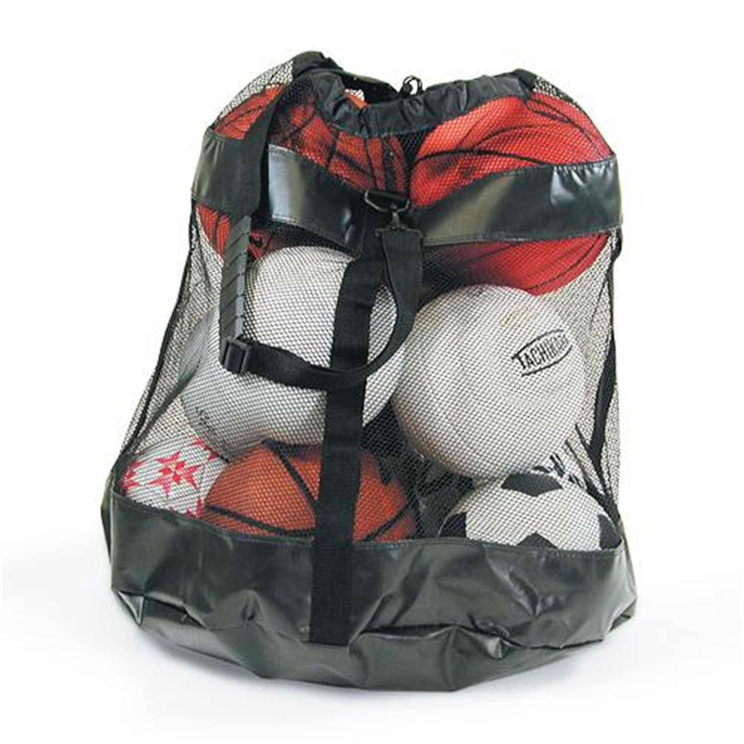 Mesh Ball Carrier - [1235654]