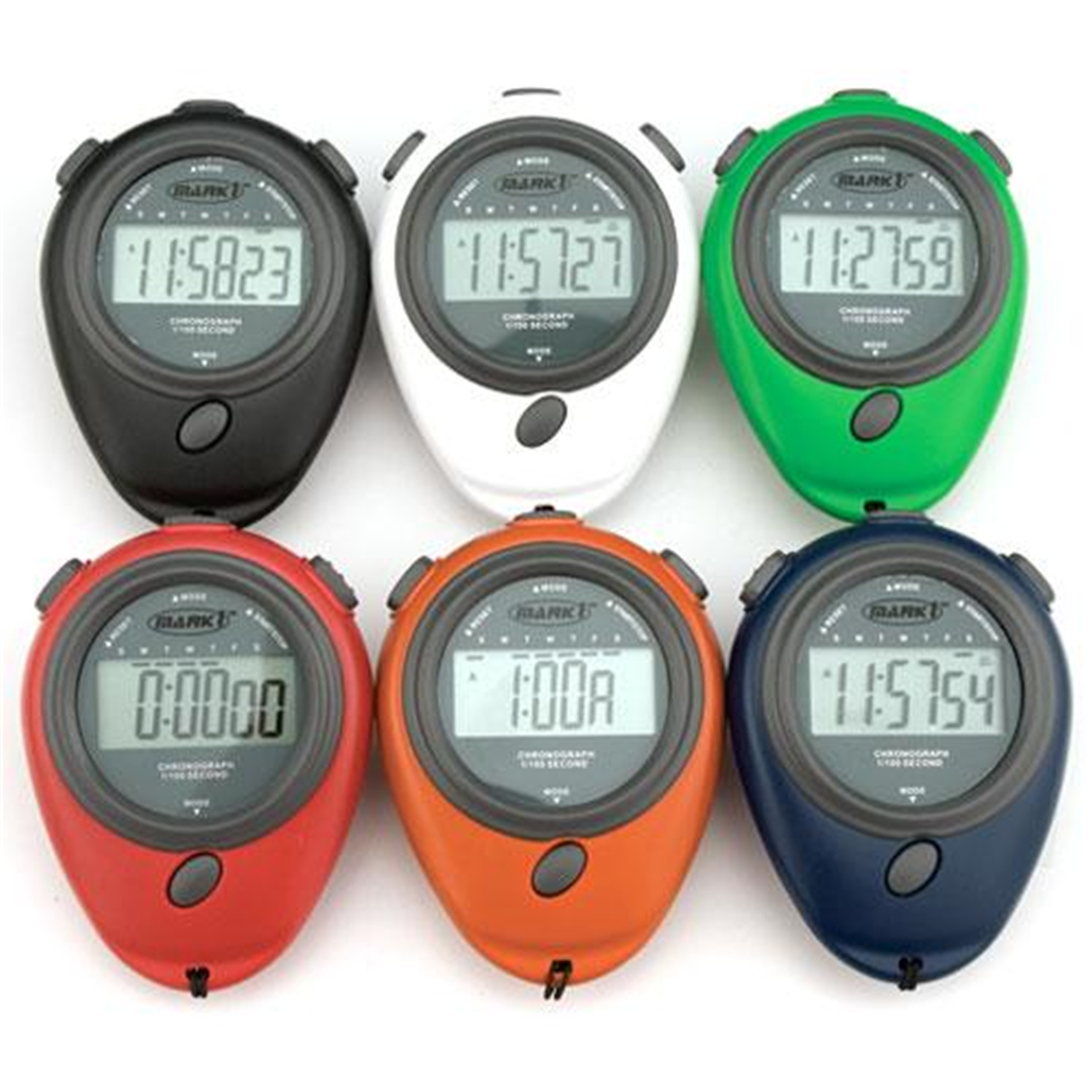Mark 1 Economy Stopwatch Prism Pack - [1266696]