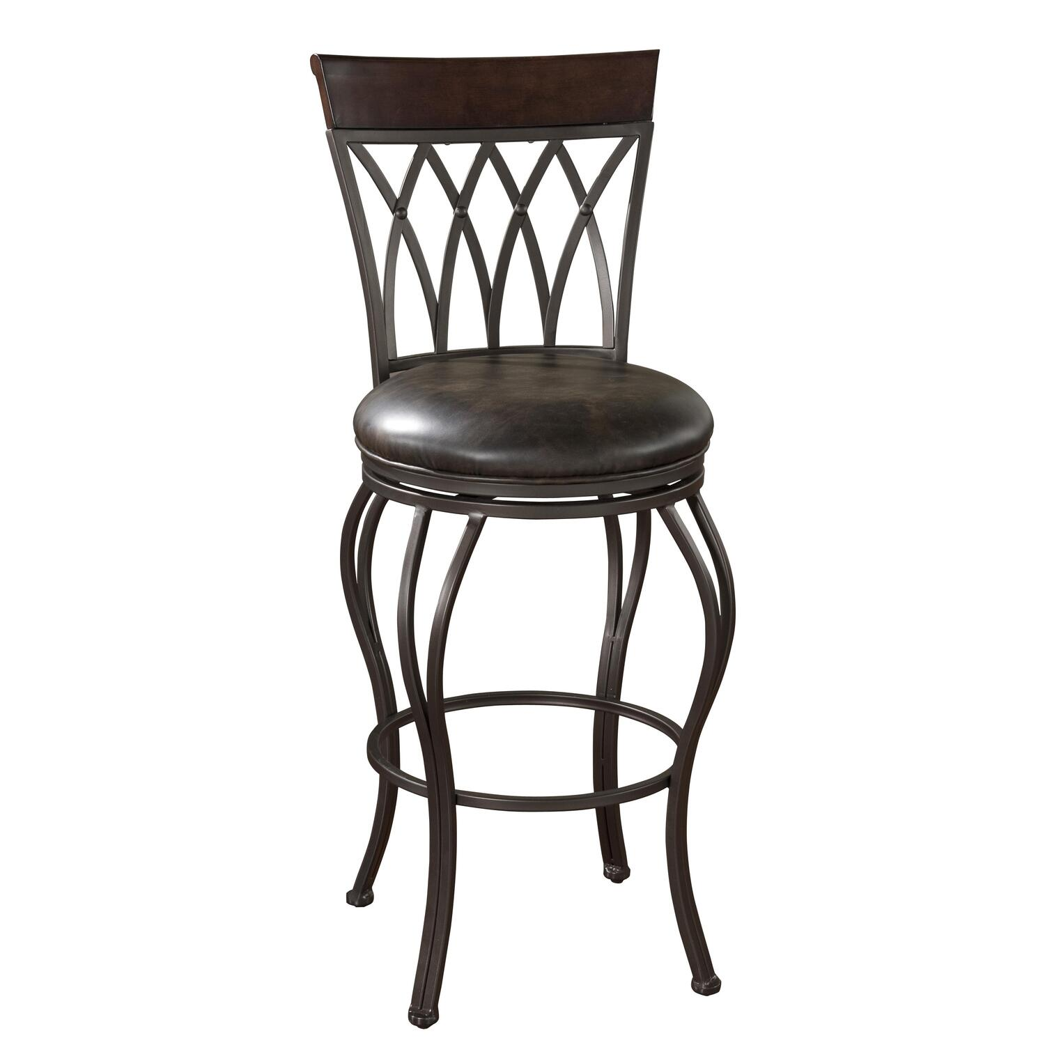Palermo Transitional Bar Stool Ojcommerce
