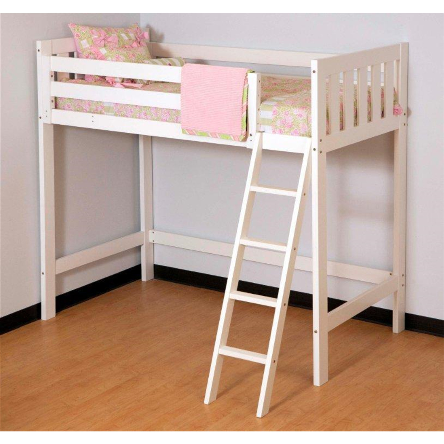 Canwood Alpine II Loft Bed
