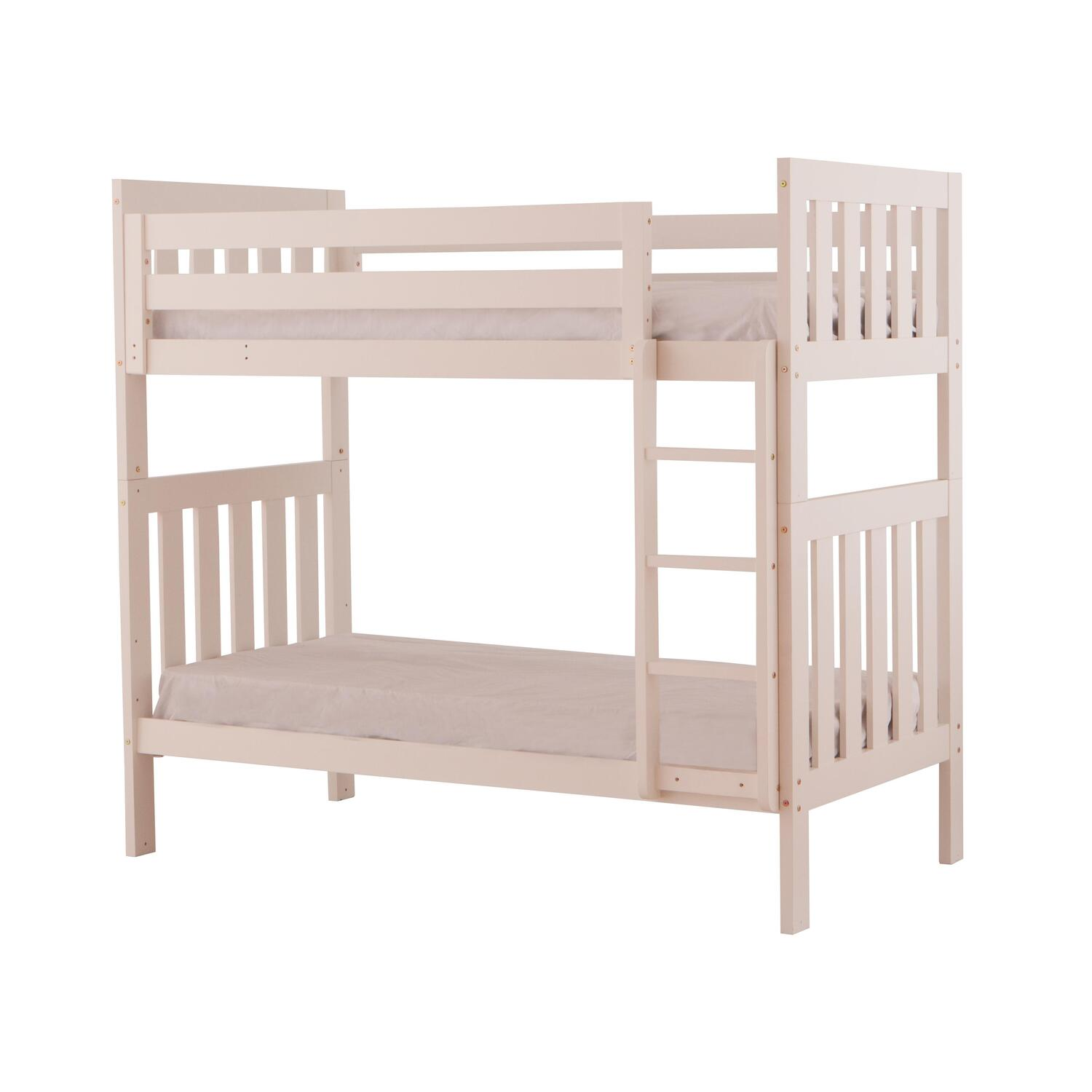 Canwood bunk beds canwood whistler junior loft bunk bed in espresso 2131 9 canwood whistler - Canwood whistler ...