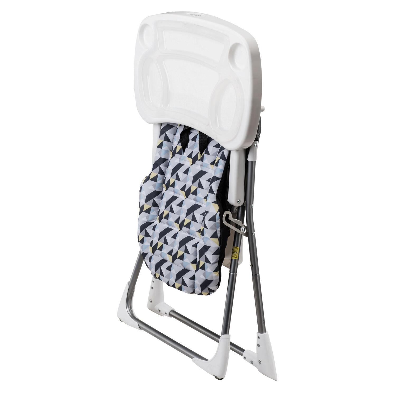 Marvelous 19 Lovely Evenflo Easy Fold High Chair Creativecarmelina Interior Chair Design Creativecarmelinacom