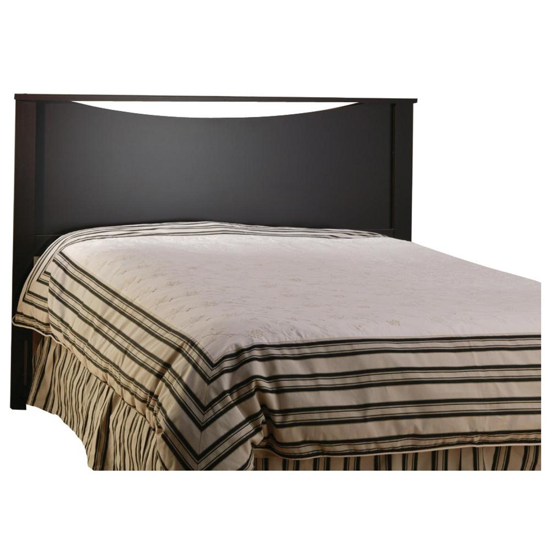 Dark Chocolate Queen Wood Storage Platform Bed 3 Piece Bedroom Set 630 99 Ojcommerce