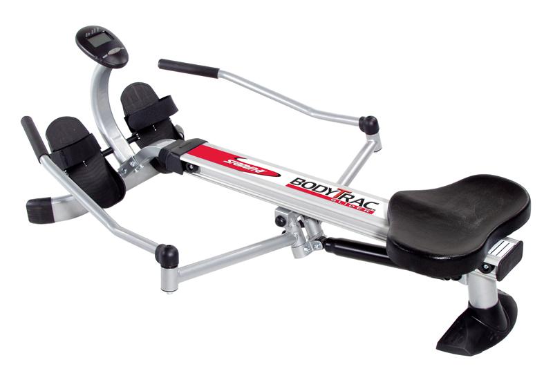 Body Trac Glider 1050 - [35-1050]