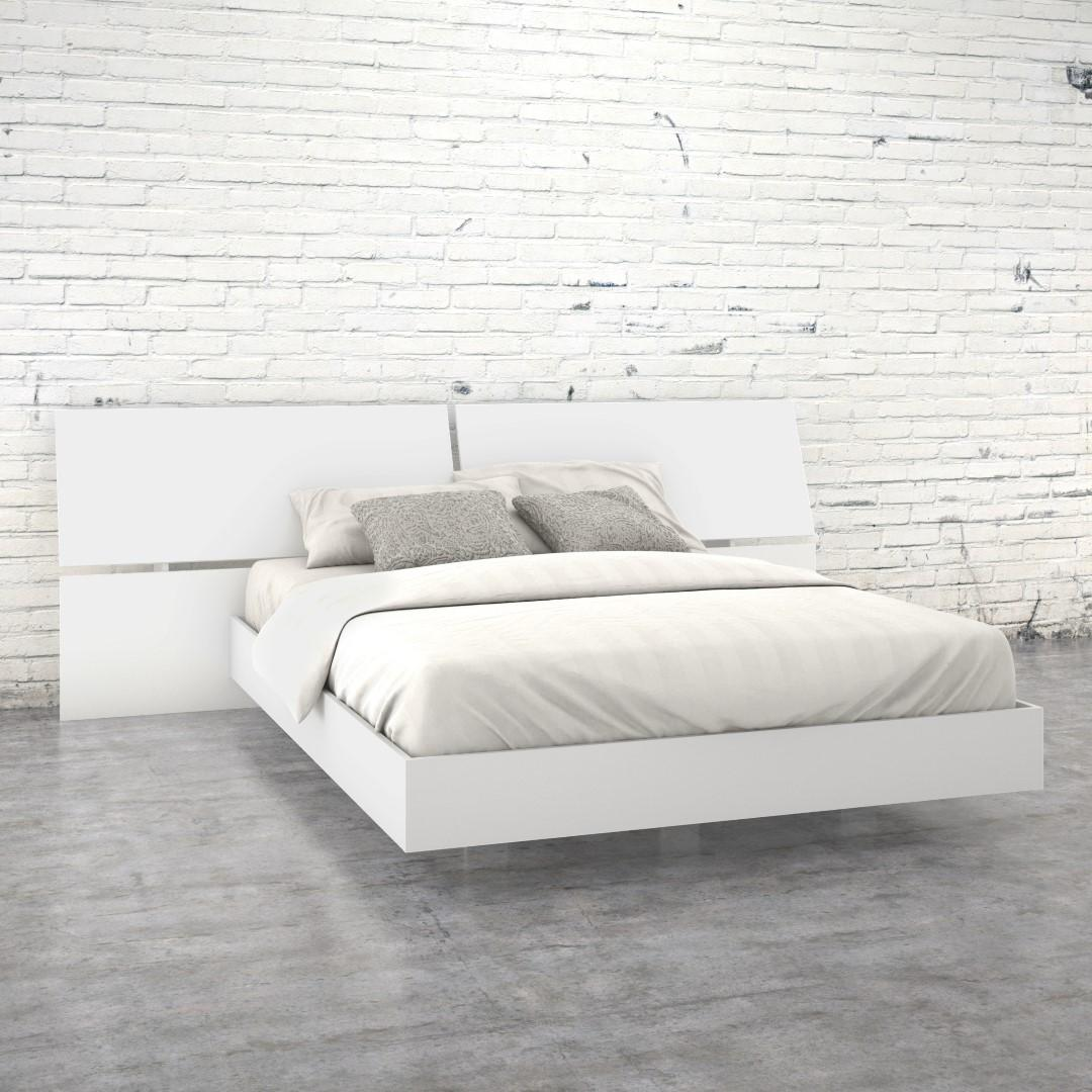 acapella bed with headboard ojcommerce