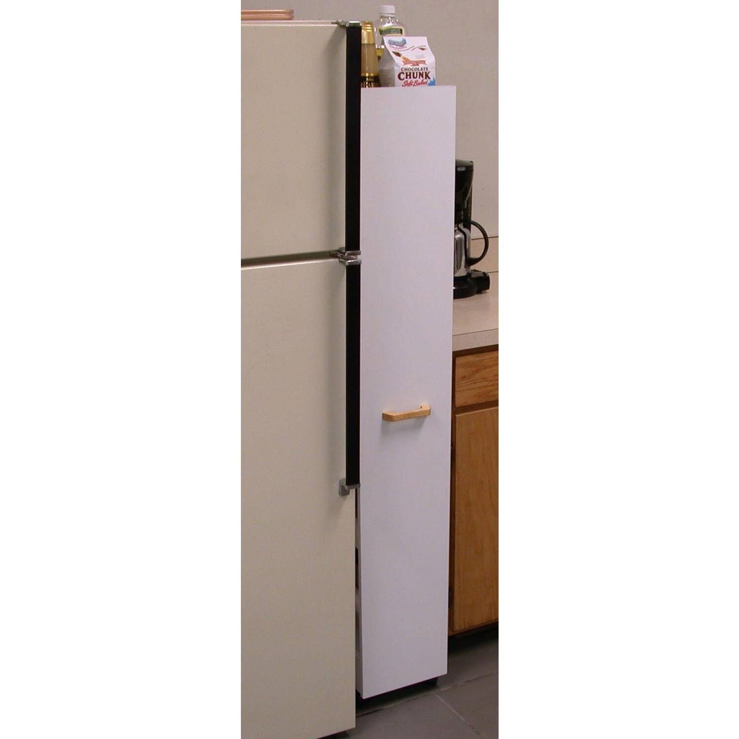 Thin Man Pantry Cabinet Ojcommerce
