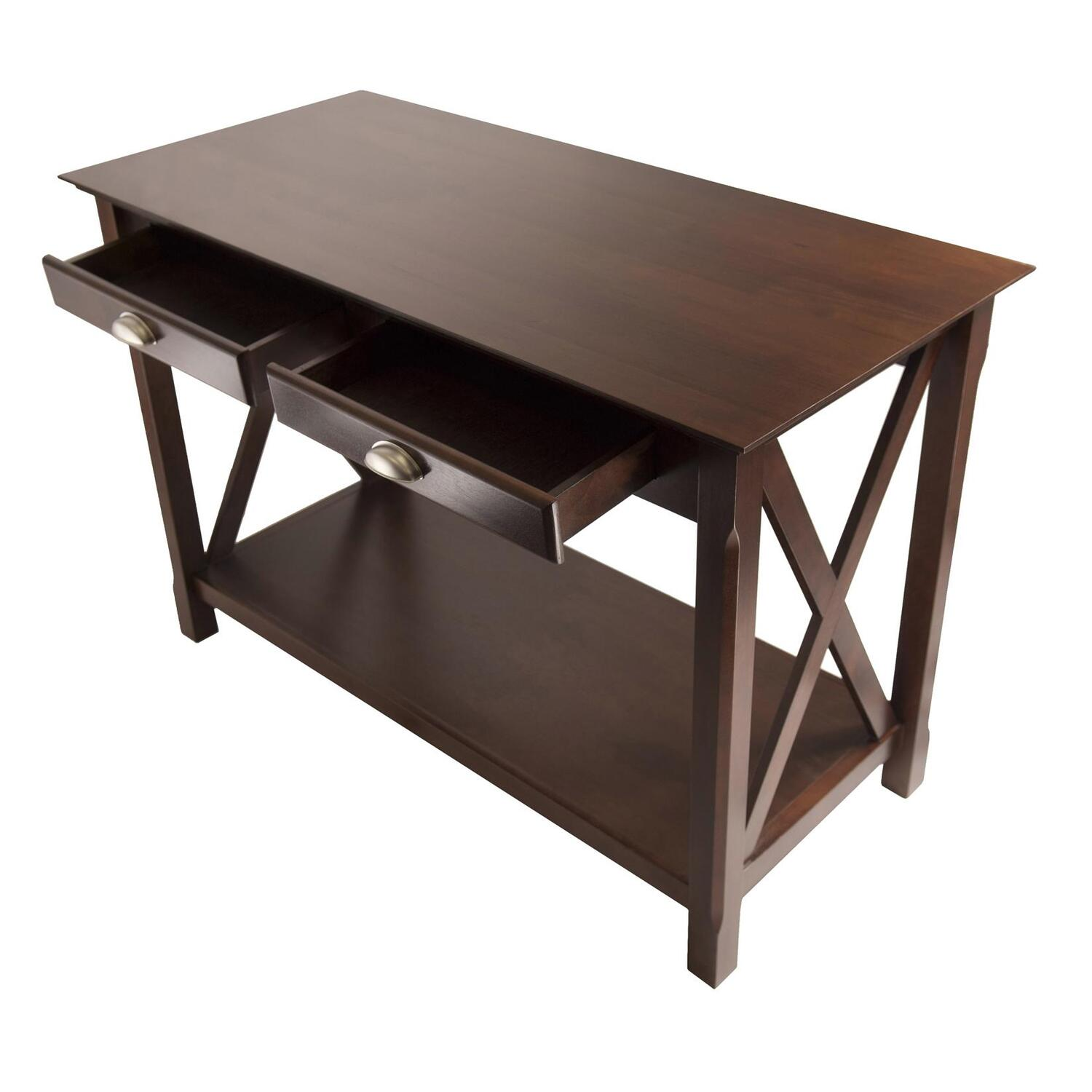 Xola console table with drawers ojcommerce