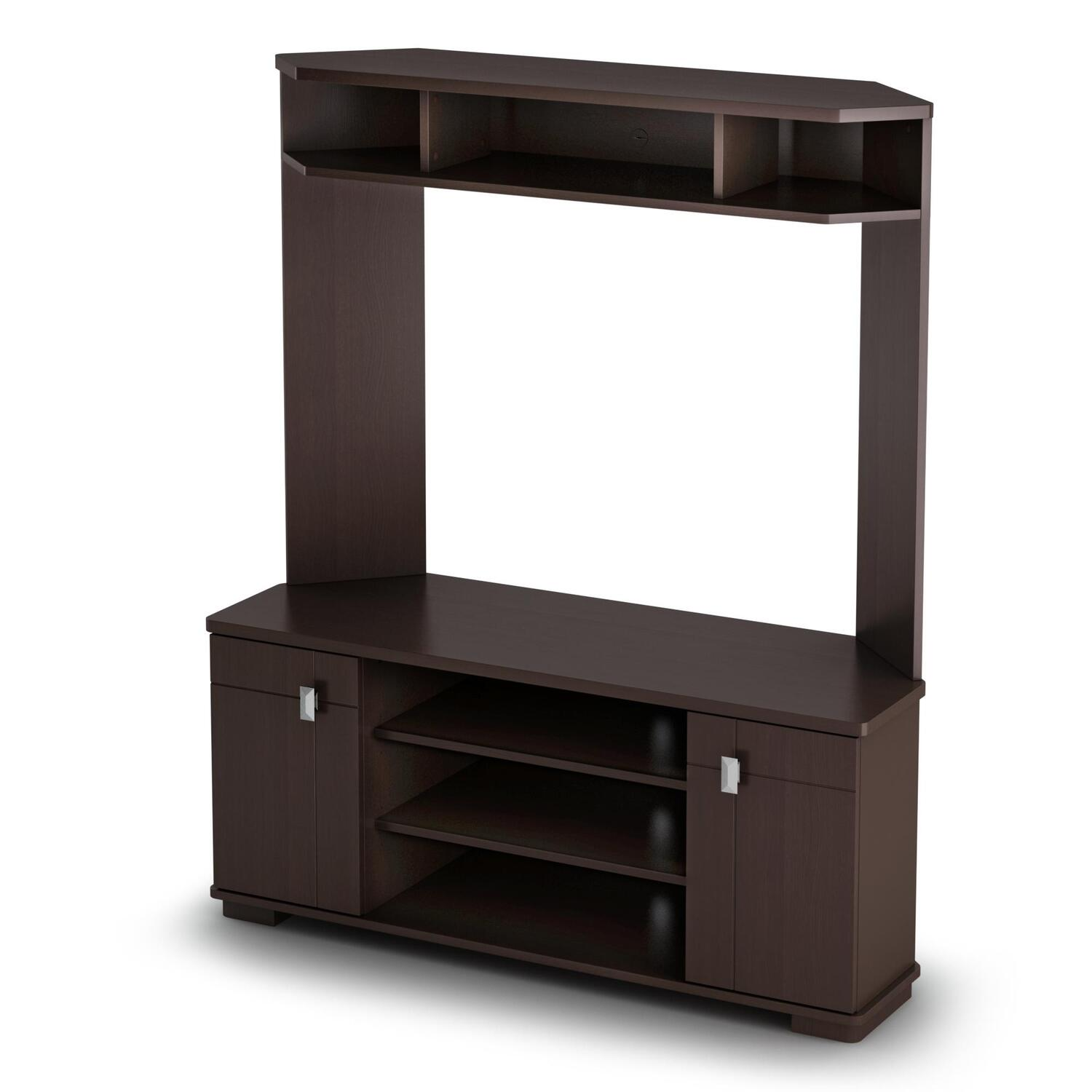 Vertex Corner Tv Unit Ojcommerce