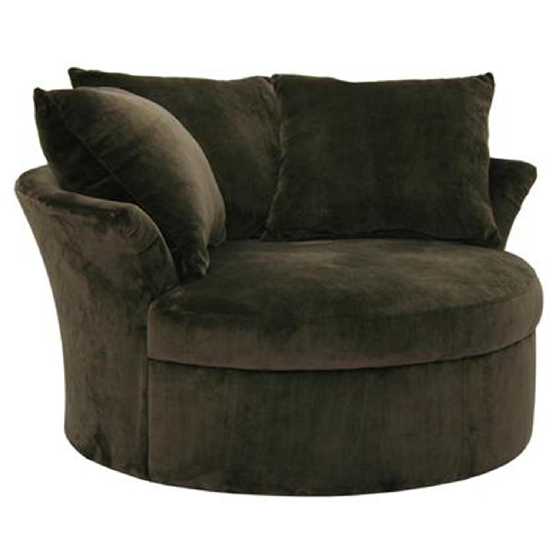 Whitney Swivel Chair Ojcommerce