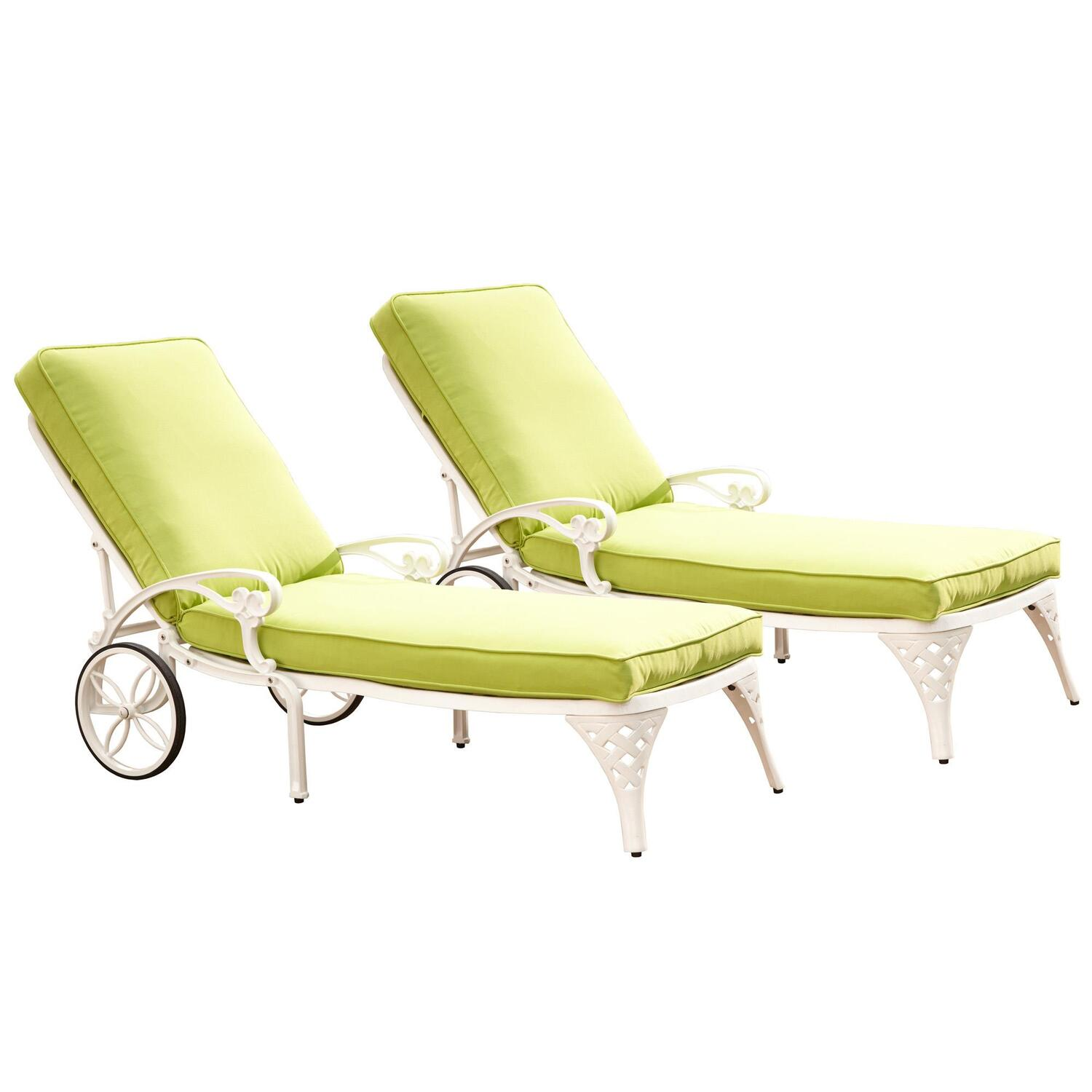 Patio furniture chaise cushions patio chaise cushions for Chaise cushions clearance