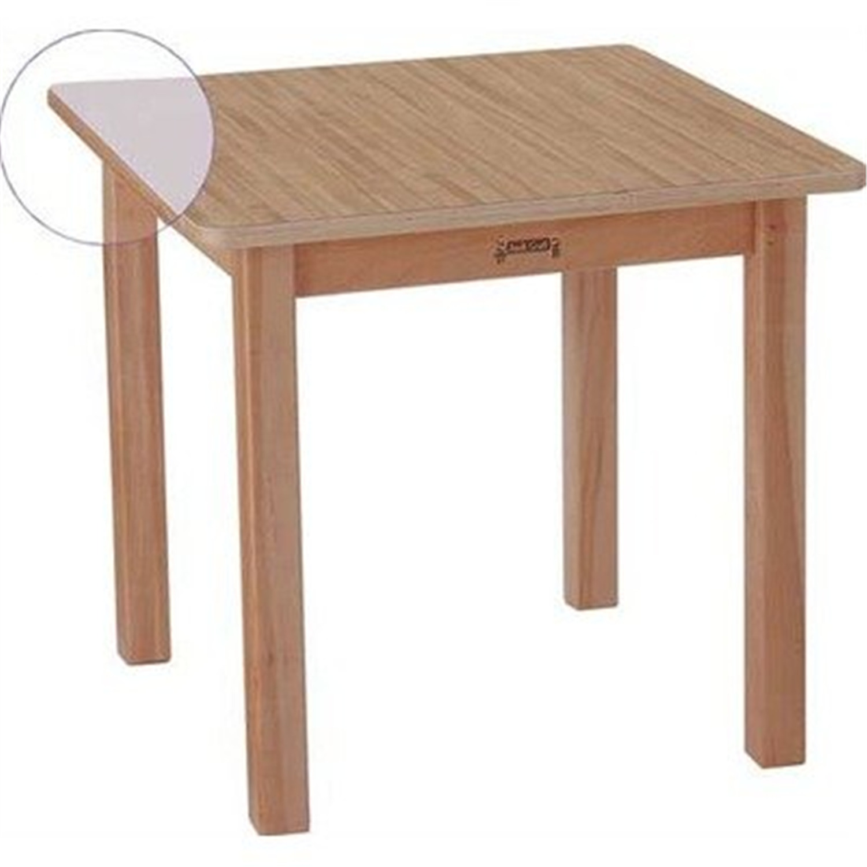 Jonti-craft Multi-purpose Square Table - [56214JC]
