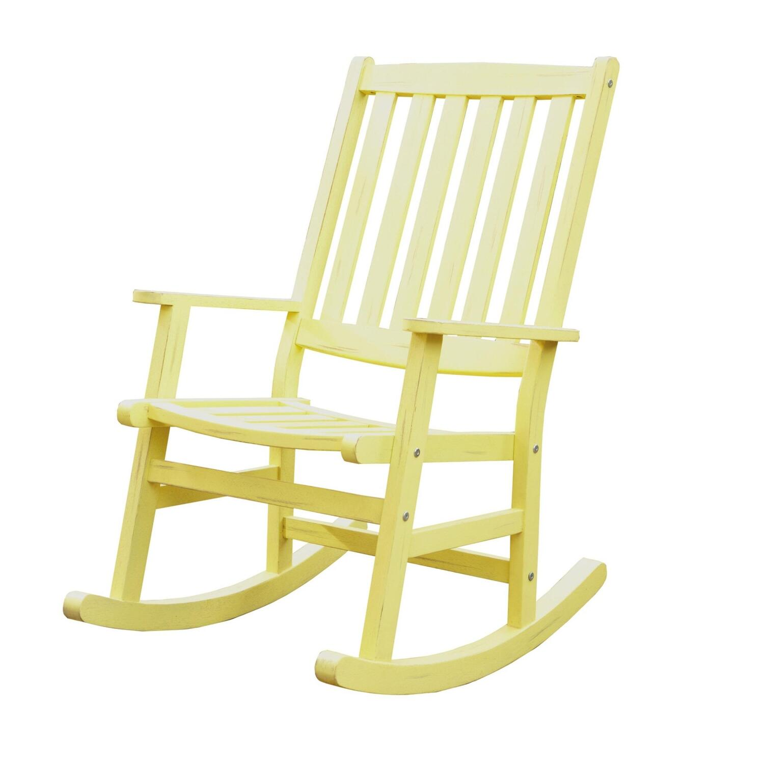 Home Styles 5660 584 Bali Hai Outdoor Rocking Chair