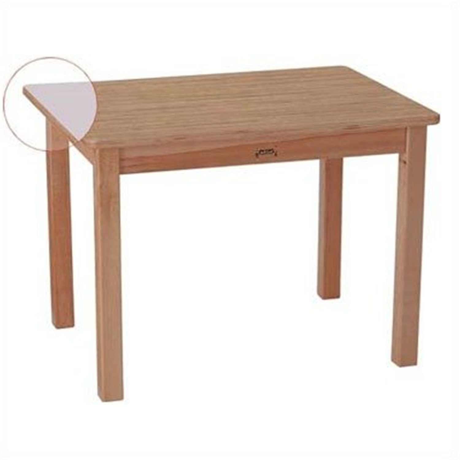Jonti-craft Multi-purpose Rectangle Table - [56616JC]