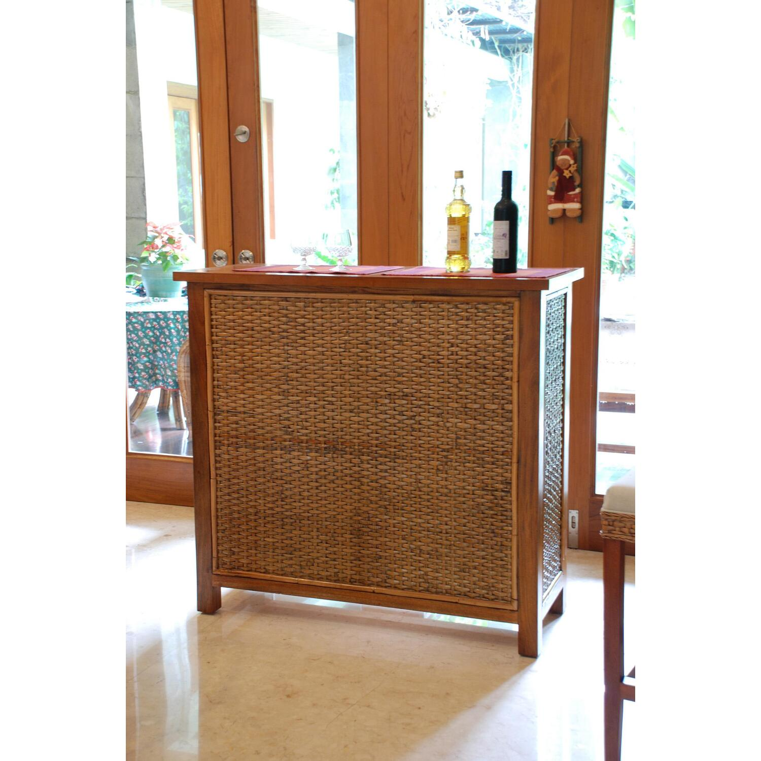 Indoor Rattan Pegasus Bar Stool 840 65 Ojcommerce