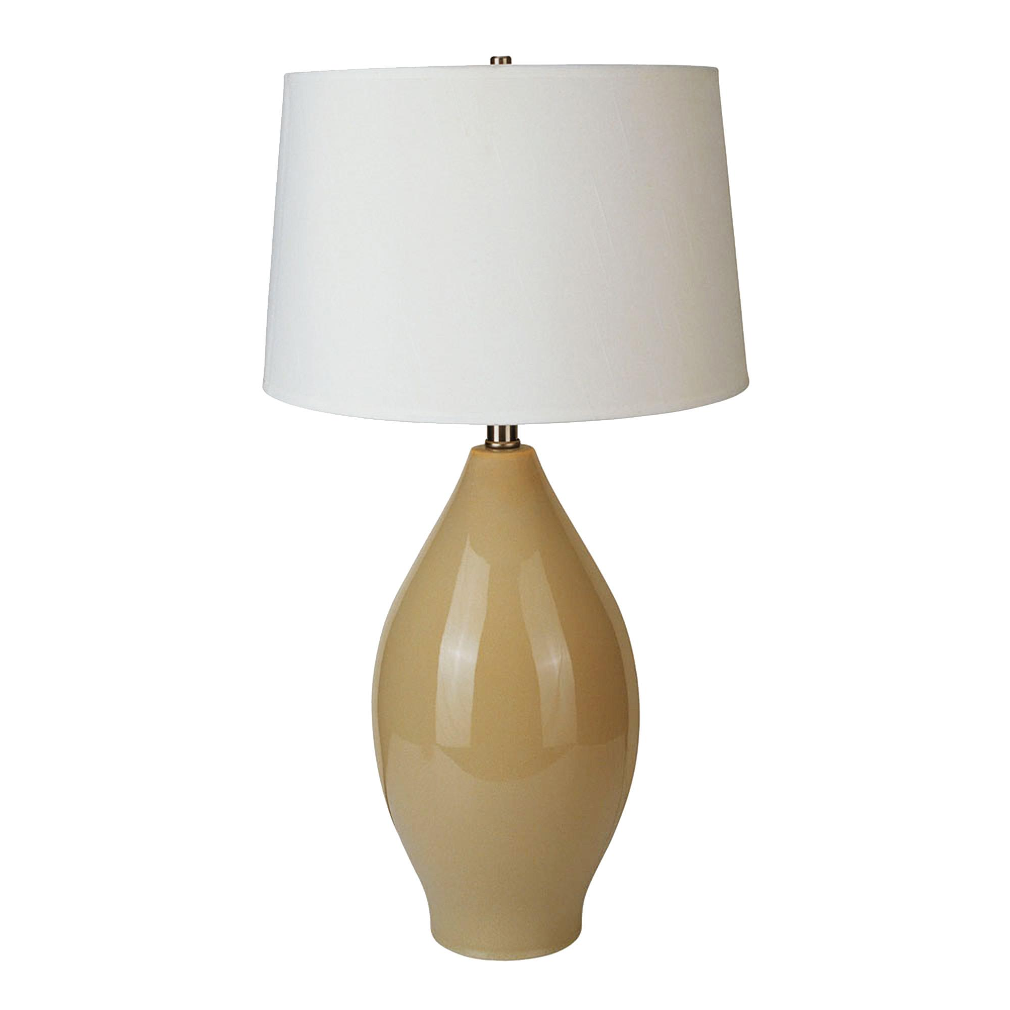 28 Ceramic Table Lamp