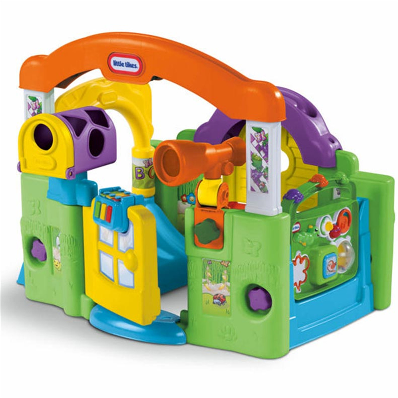 Cosy Little Tikes Home Garden Playhouse. Little Tikes Activity Garden  Refresh 632624M OJCommerce