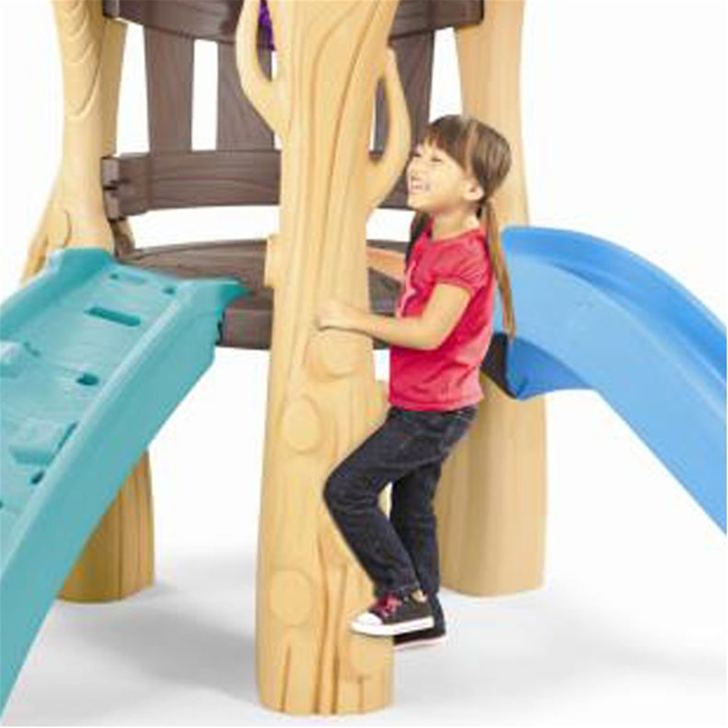 little tikes adjustable mountain climber instructions